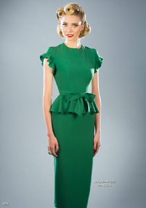 Stop Staring, WILLOW GREEN, Dress, WILLOW-03 GREEN, SPRING SUMMER 2019