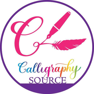 Calligraphy Source PH