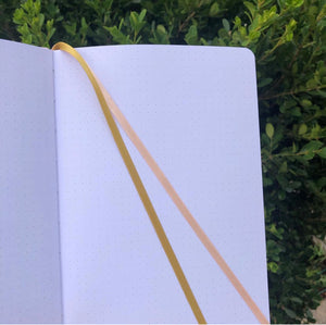 180 GSM Dot-Grid Journal by Buke Notebooks