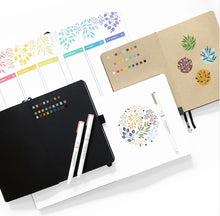 Load image into Gallery viewer, Archer & Olive Acrylograph Pens Jewel Collection - 0.7 mm tip
