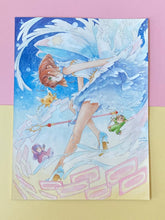 Load image into Gallery viewer, Original - Card Captor Sakura and friends
