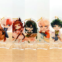 Load image into Gallery viewer, MHA/BNHA- Standee/Charm