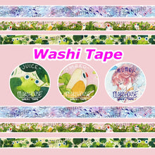Load image into Gallery viewer, Washi Tape