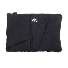 Load image into Gallery viewer, Textured Clutch | Black
