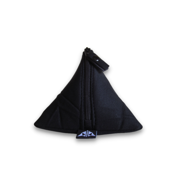 Trinity | Pyramid Pouch Medium