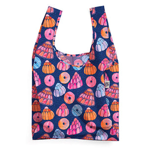 Desserts Reusable Shopping Tote