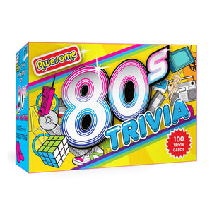 Awesome 80's Trivia