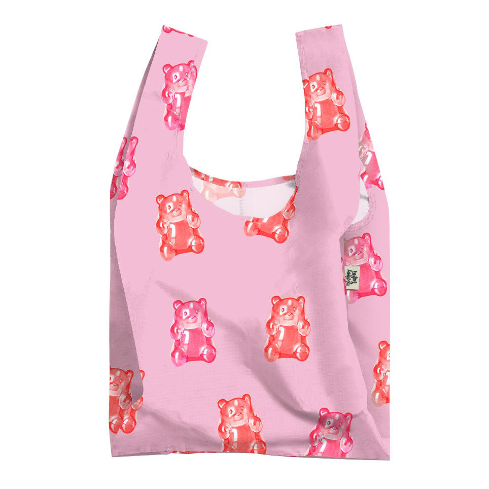 Gummy Bears Reusable Shopping Tote