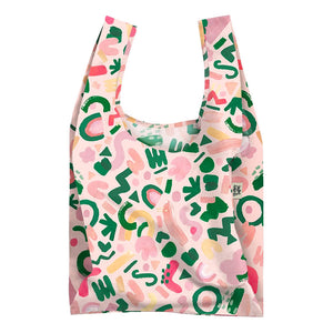 Blush Allsorts Reusable Shopping Tote