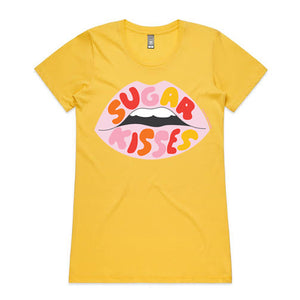 Sugar Lips  Women's Tee