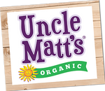 Uncle Matt's Organic Online Store