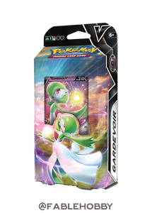Pokémon Gardevoir V Battle Deck