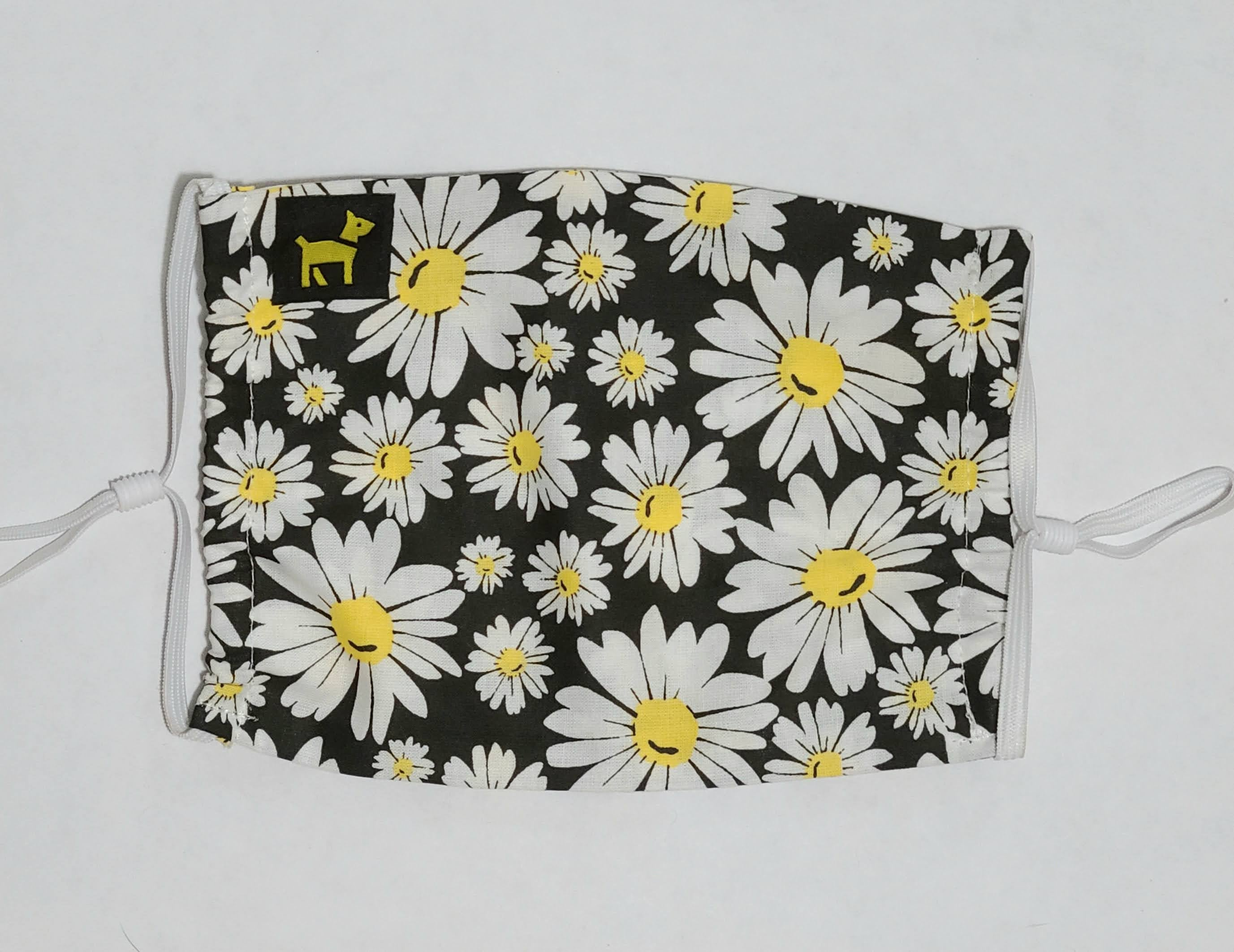 Daisy Chain Face Mask