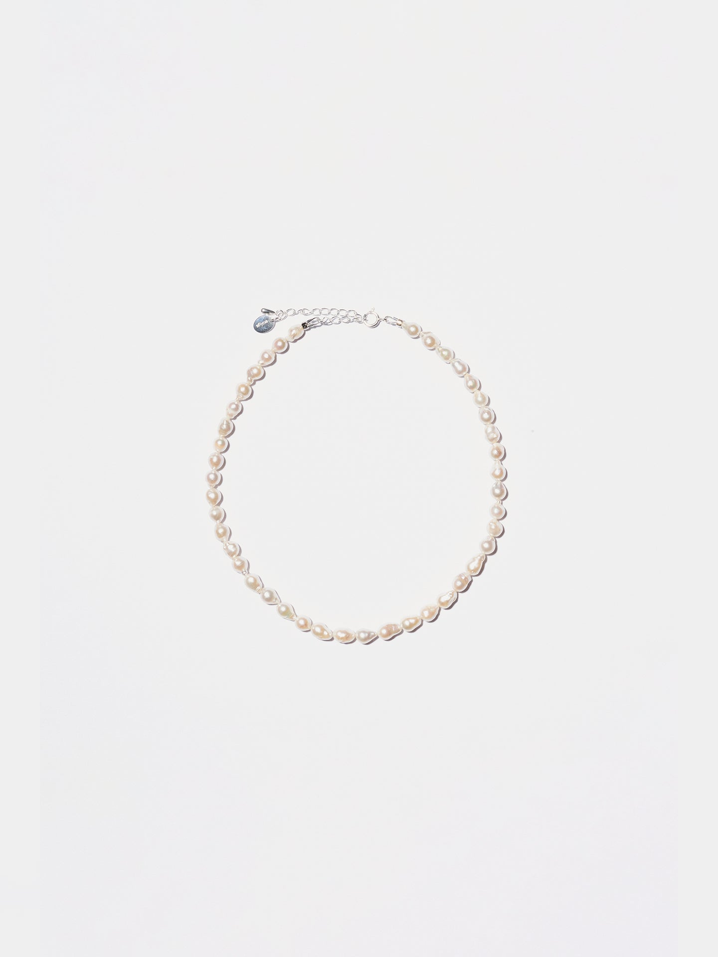 Akoya Pearl Necklace