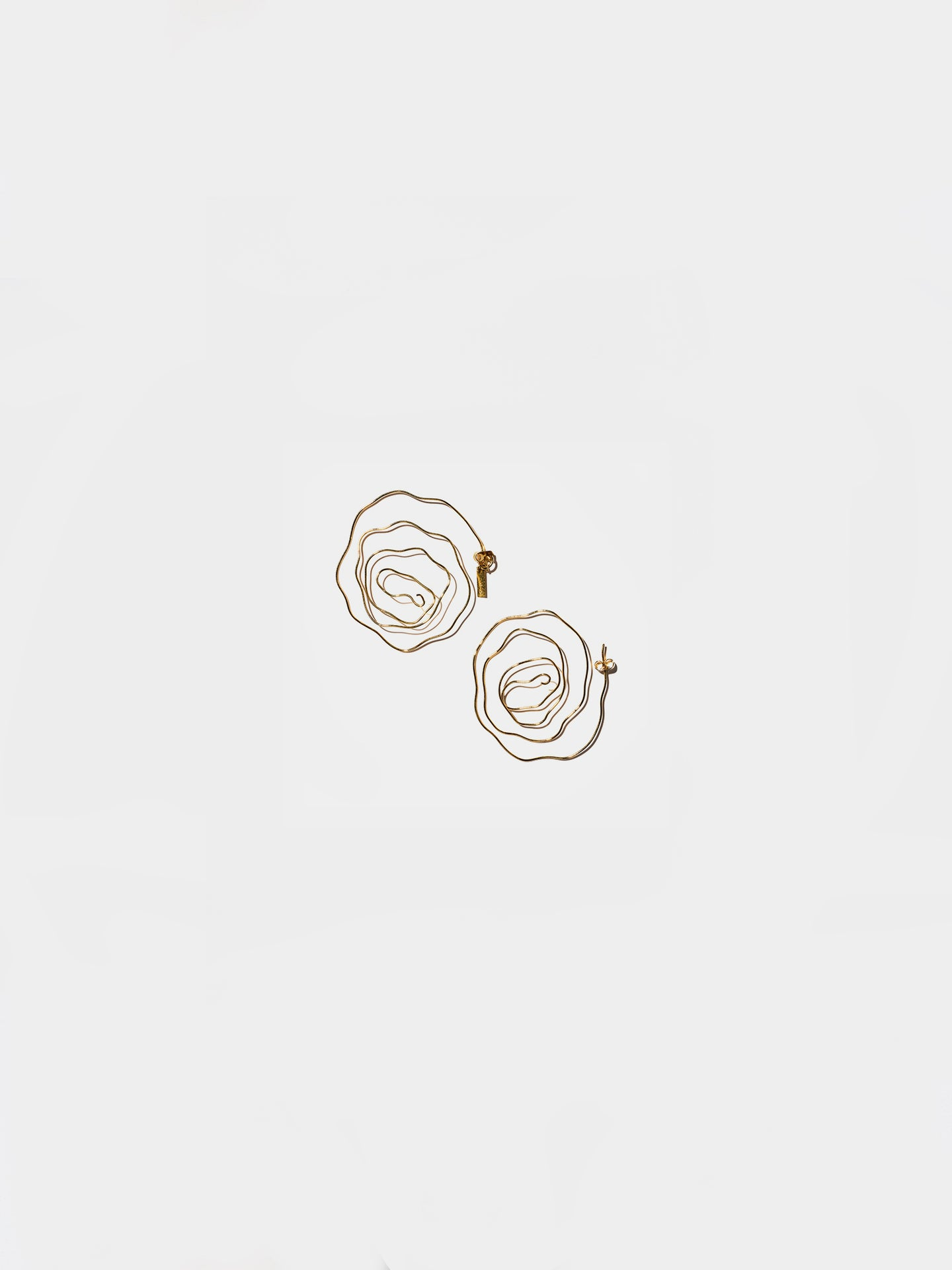 Calla Basic Earrings