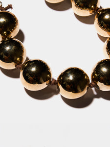 Big Ball Necklace