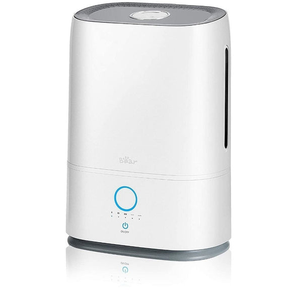Cool Mist Humidifiers (5L), Auto Shut-Off (1.3 Gal