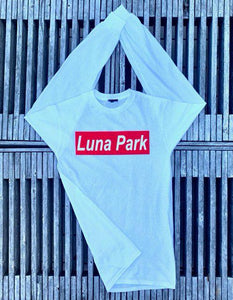 Luna Park T-Shirt Long Sleeve