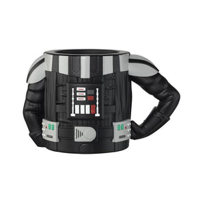 3D Mug Darth Vader Star Wars