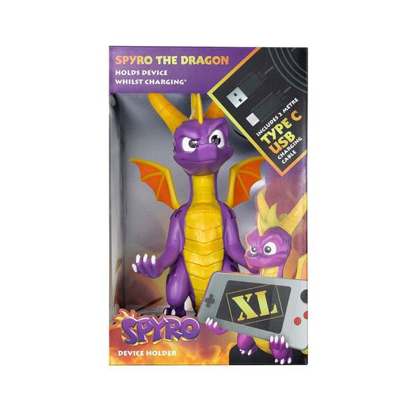 Cable Guys Spyro Xl