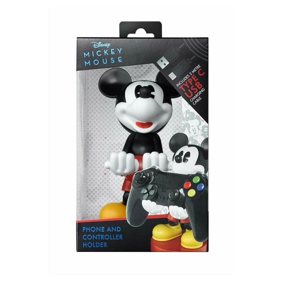 Cableguys Disney Mickey Mouse