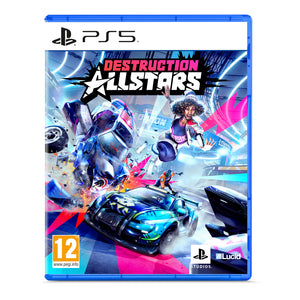 Destruction AllStars – PlayStation 5