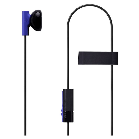 Sony Official In-Ear Mono Headset PlayStation 4