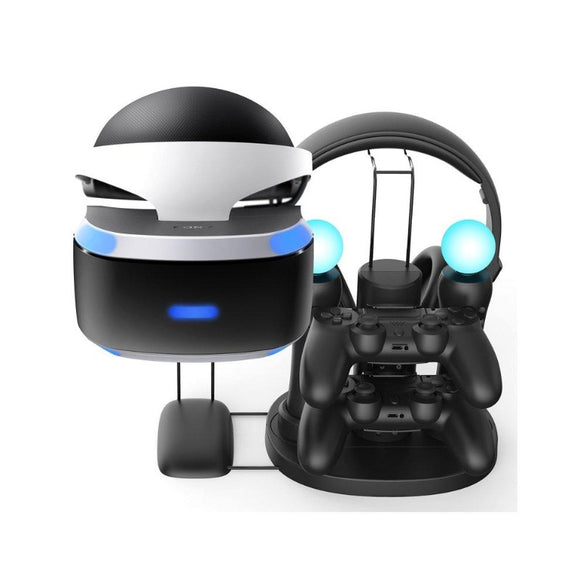 PlayStation 4 Virtual Reality Charging Station
