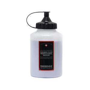 CLEANER FLUID PROFESSIONAL MEDIUM, 500ml