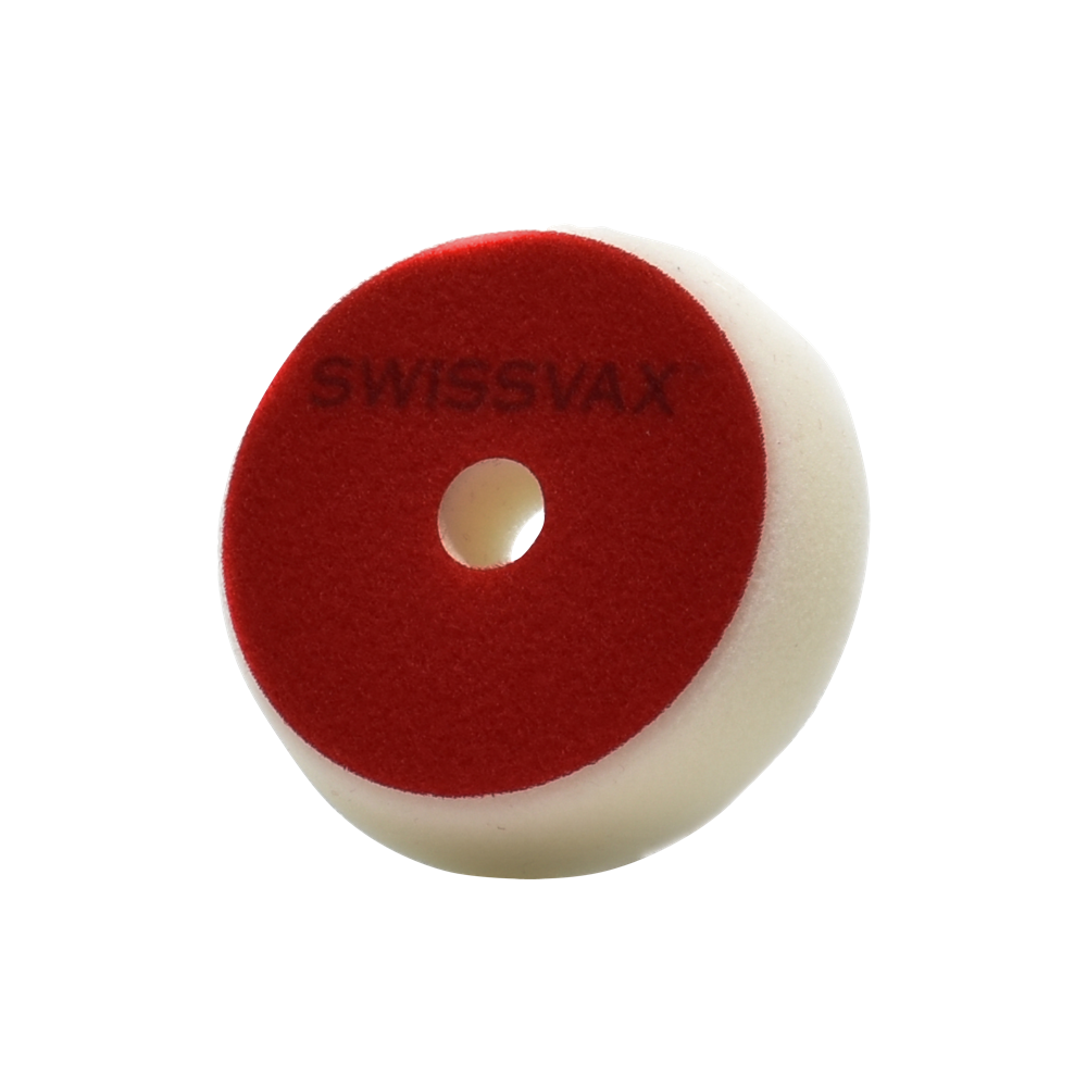 POLISHING PAD soft (white)