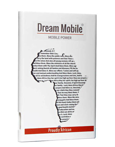 Dream Spark - Power Bank