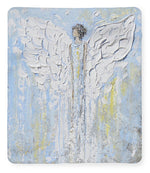 Angel Beside You - Angel Blanket