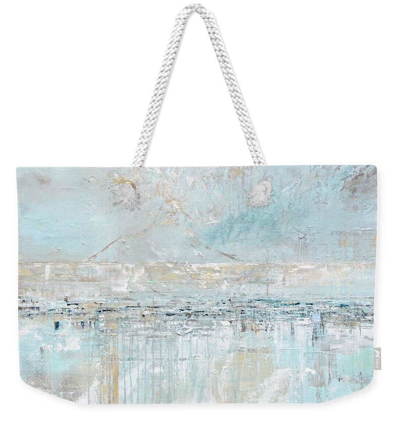Sea Breeze - Weekender Tote Bag