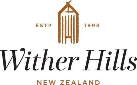 Wither Hills proud supporter of Borough Wines