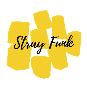 Stray Funk Design - Exclusive unique clothing designs
