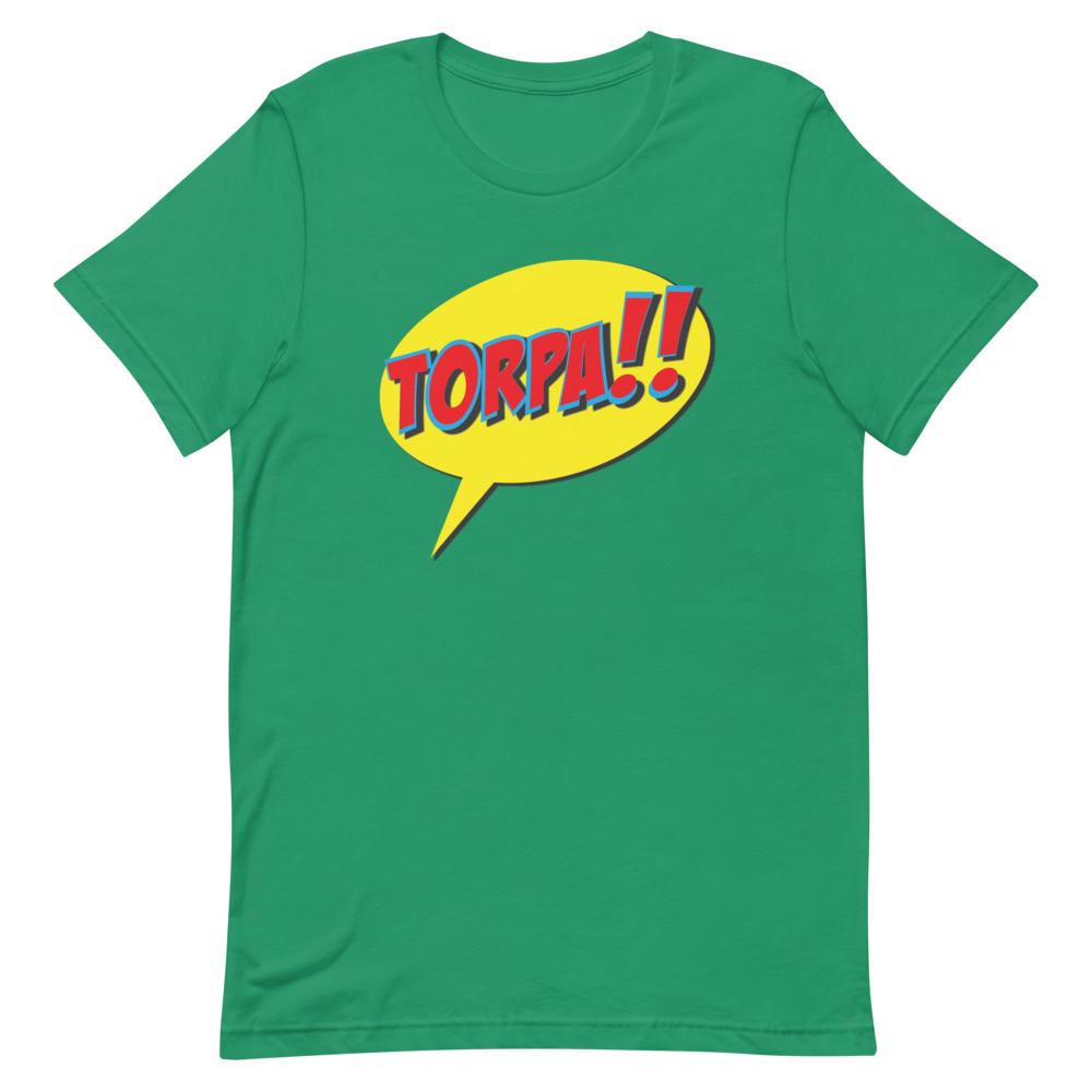 Africology X Comedian Tomas Torpa!! Short-Sleeve Unisex T-Shirt