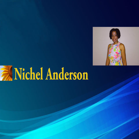 Nichel Anderson Podcast Show Surviving Your Journey Towards Success