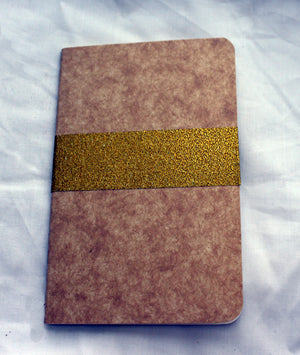"Journal NoteBook ""My Just Because"""