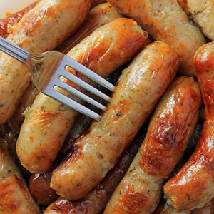 Christmas Sausages & Sausagemeat Selection Pack