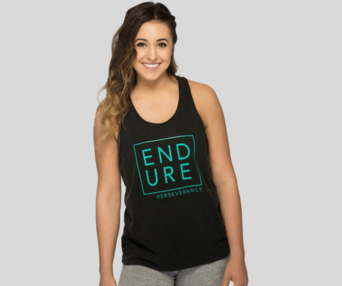 Endure Tank Top