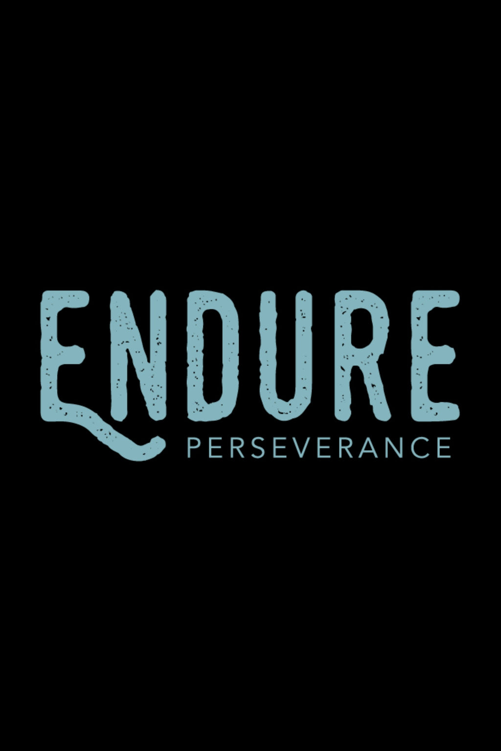 Endure Graphic