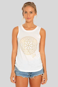 Active Faith Yoga Tank
