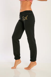 Faith Fitness sweatpants