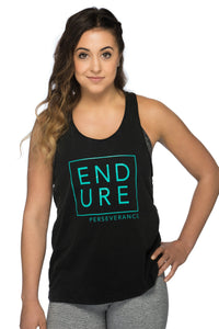 Endure Christian Workout Tank