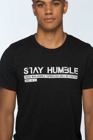 Stay Humble Christian t shirts