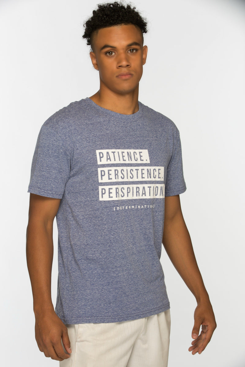 Determination Christian Clothing for men