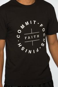 Active Faith t shirt