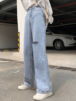 Blue Shift Casual Pants