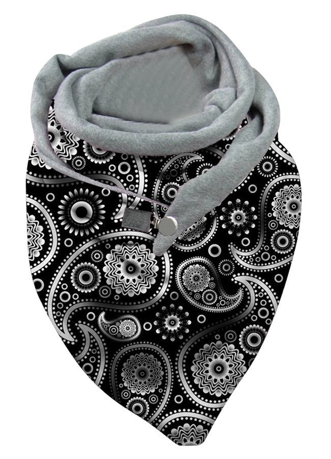 Casual Cotton Scarves & Shawls