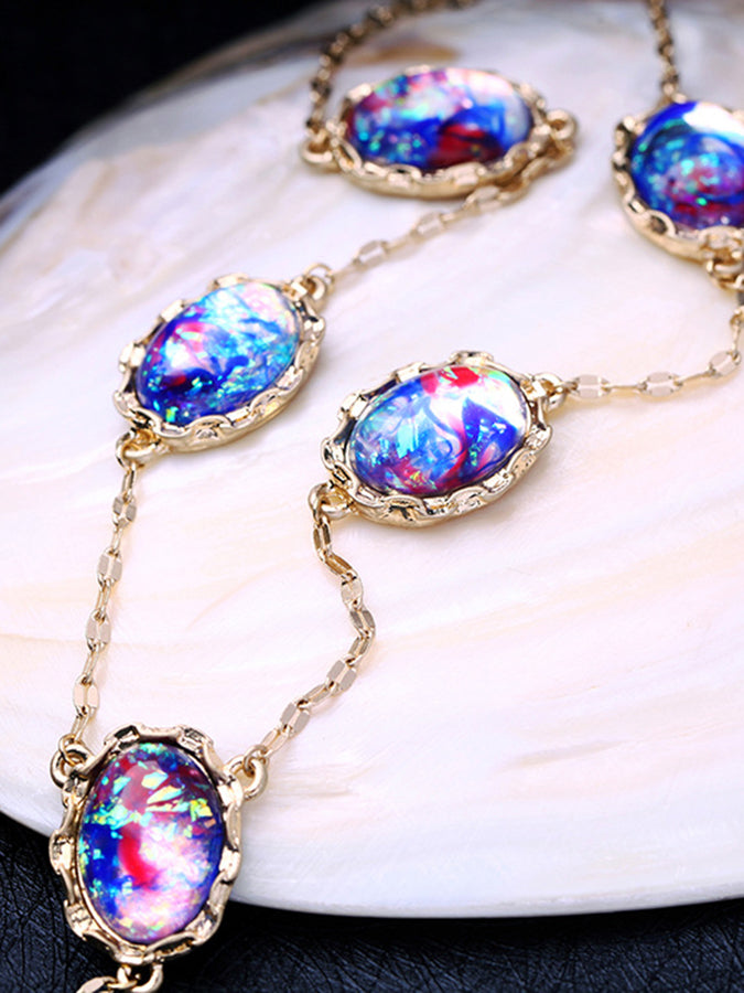 Vintage Alloy Necklaces